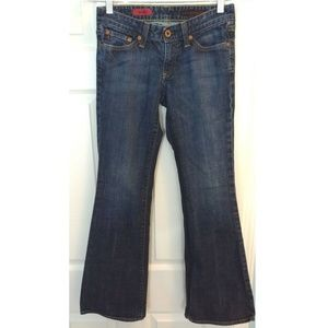 AG Adriano Goldschmied The Club Flare Jeans 28S